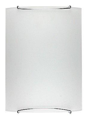 LAMPA SUFITOWA CANDELLUX WYPRZEDAŻ 10-06953 LUNA PLAFON21X28  1X60W E27