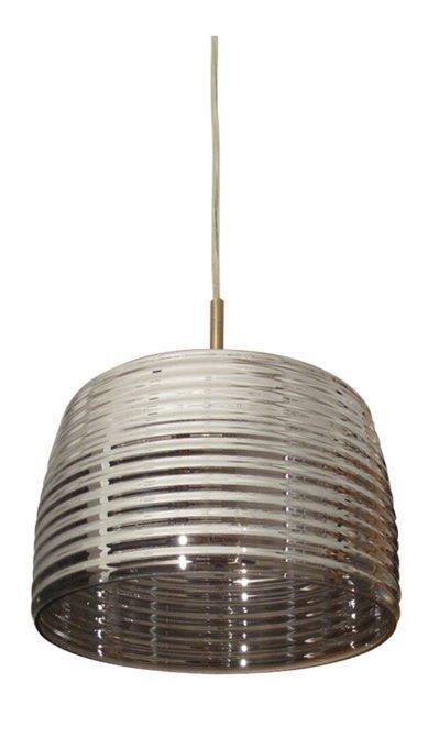 LAMPA SUFITOWA CANDELLUX WYPRZEDAŻ 31-27613 KRONOS ZWIS 1X40W E27 CHROM