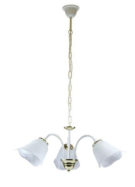 LAMPA SUFITOWA WISZĄCA CANDELLUX OUTLET 33-07134