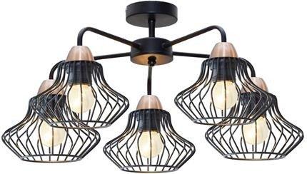 LAMPA SUFITOWA WISZĄCA CANDELLUX OUTLET 35-67050