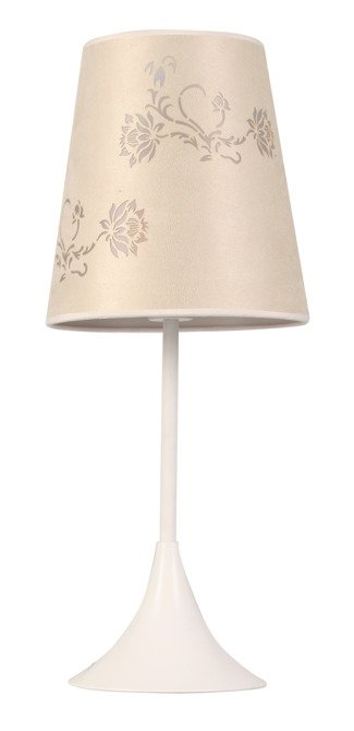LAMPKA BIURKOWA CANDELLUX WYPRZEDAŻ 41-21826 INULA LAMPKA GABINETOWA 1X60W E27