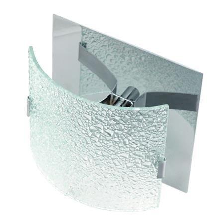 Oprawa stropowa szklana chrom SZ-07 2229603
