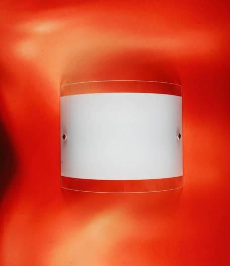LAMPA SUFITOWA CANDELLUX WYPRZEDAŻ 10-74068 NOVA PLAFON (31X25) R7S 1X60W SAT NIKIEL ŚRUBKA