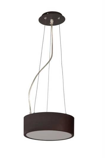 LAMPA SUFITOWA CANDELLUX WYPRZEDAŻ 31-50307 RINGO ZWIS 1X32W C-T9 G10Q METAL WENGE 330X1200MM