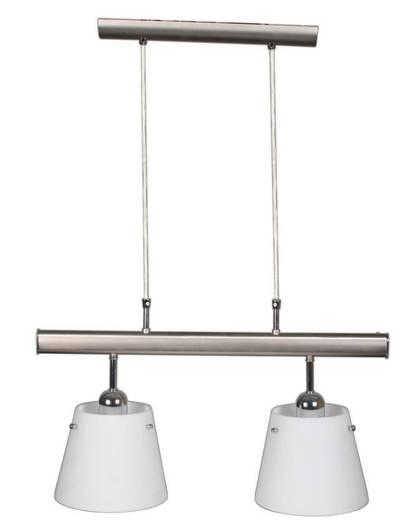 LAMPA SUFITOWA CANDELLUX WYPRZEDAŻ 32-57207 TANGO ZWIS 2X60W E27