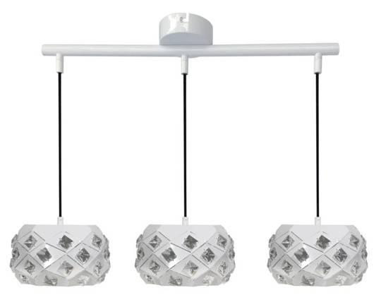 LAMPA SUFITOWA WISZĄCA CANDELLUX OUTLET 33-56504 Delphi