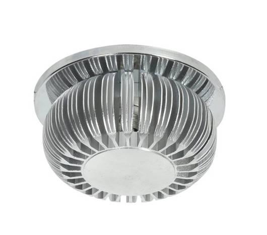 Oprawa stropowa aluminiowa biały LED 3W 230V SA-09 Candellux 2255125